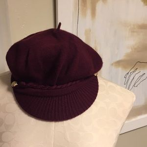 Ralph Lauren carpenter hat